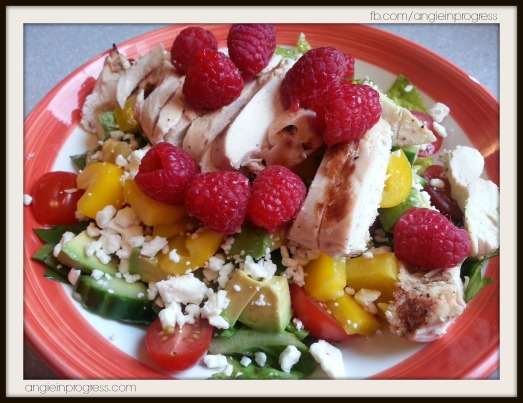 chicken_workout_salad